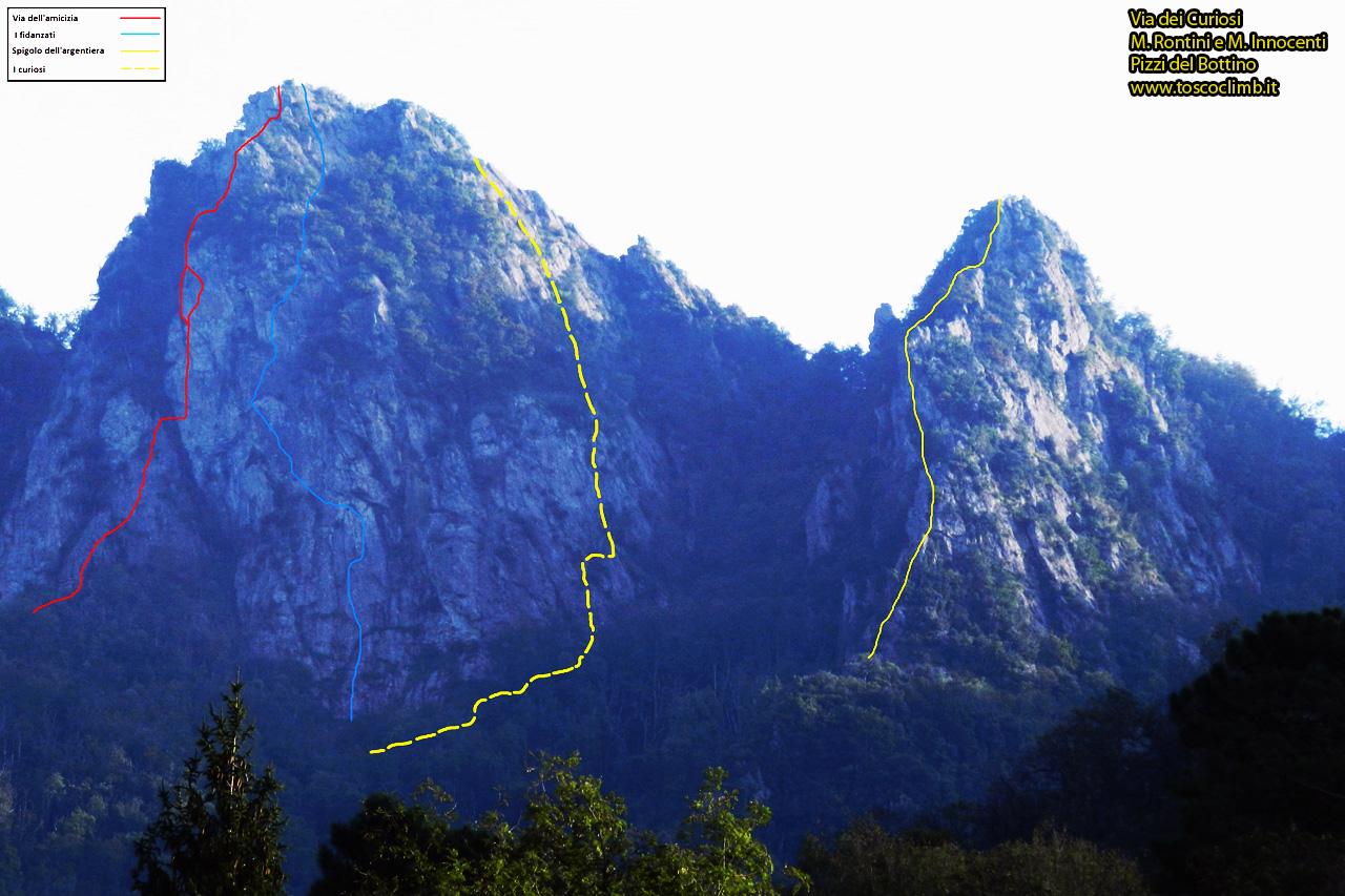 toscoclimb Monte Pesaro vitasnella toscoclimbstore vigiani